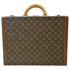 Louis Vuitton Vintage Monogram Luggage