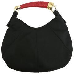 Yves Saint Laurent Rive Gauche Mombasa Bag