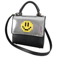 Les Petit Joueurs Mini Alex Smile Bag
