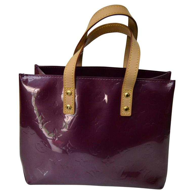 Louis Vuitton Reade Pm Violette Bag
