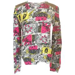 Fiorucci multicolour Sweater