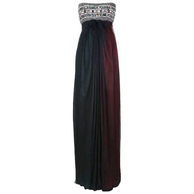 https   www.1stdibs.com fashion clothing evening-dresses chanel-3d ... 31f77aafa2c