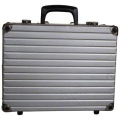 Rimowa Luggage Small DJ Suitcase