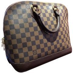 Damier Alma PM Handbag