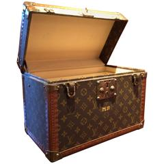 Vintage Louis Vuitton Travel Toiletry Case