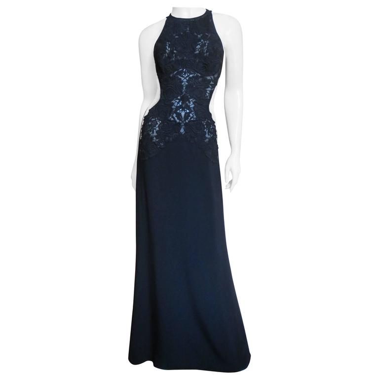 Stella McCartney Dress With Cutout Waist