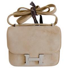 Hermes Constance Bag 18cm