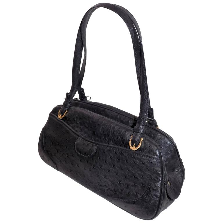 1stdibs Large Black Corde Bag 5oNP3ItOJ