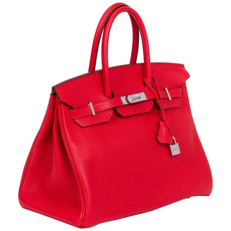 Birkin Bag Hermes Neu