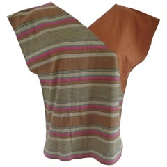Marella Multicoloured Linen shirt