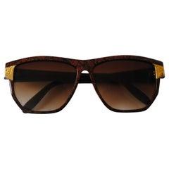Suntrend multicolour sunglasses