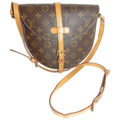 Luois Vuitton 'Chantilly' monogrammed crossbody bag