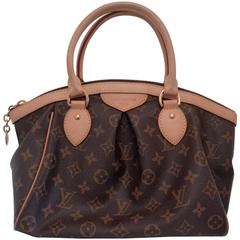 2008 Louis Vuitton Tivoli PM Monogram HandBag