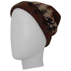 Missoni Wool Hat