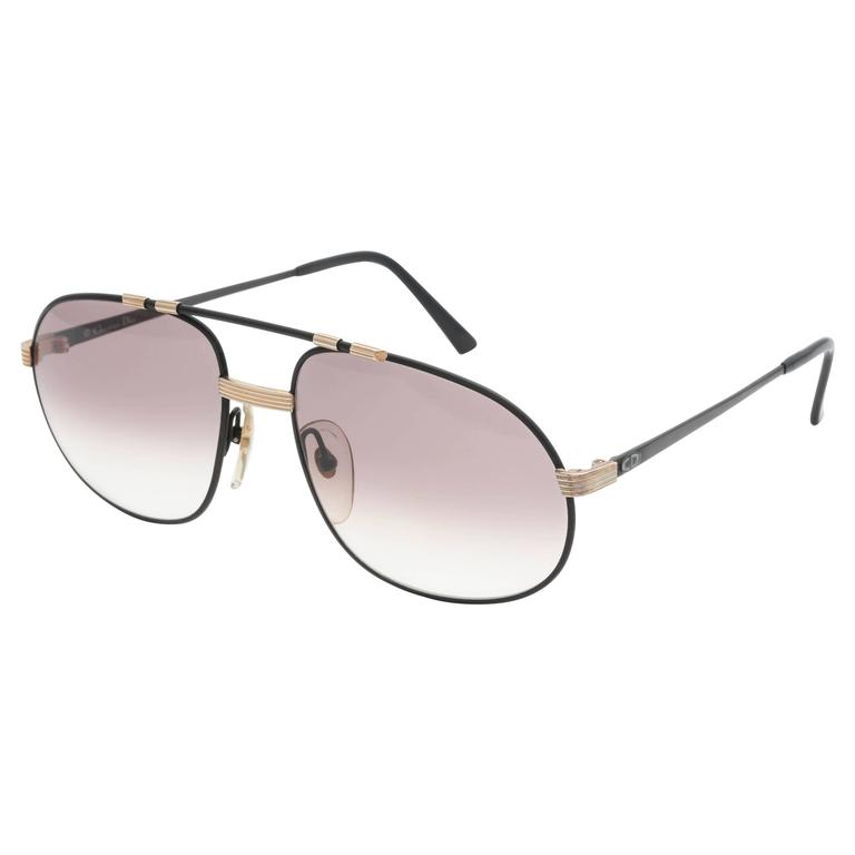 Vintage Christian Dior Sunglasses 2615