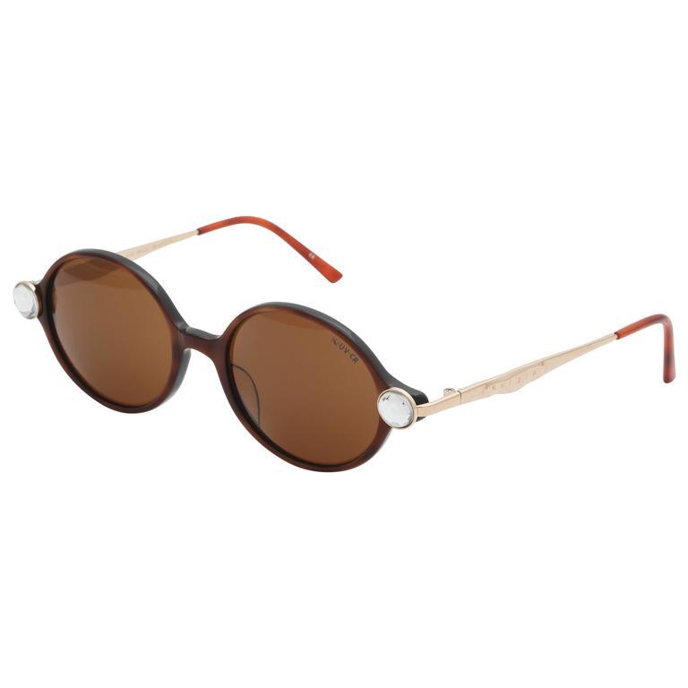 Krizia Vintage Sunglasses