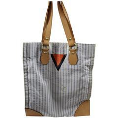Louis Vuitton Limited Edition Sailing  Canvas Bag