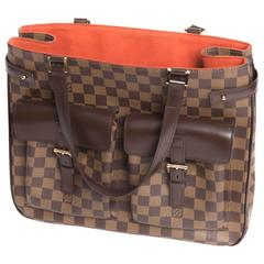 Louis Vuitton Damier Ebene Canvas Uzes