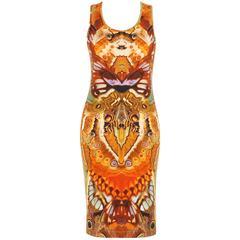 Mcq Alexander Mcqueen Woman Lace-paneled Chiffon Maxi Dress Black Size 36 Alexander McQueen vZSA5QE