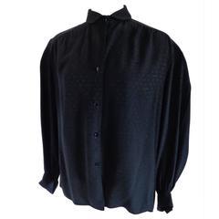 Valentino Black Vintage shirt
