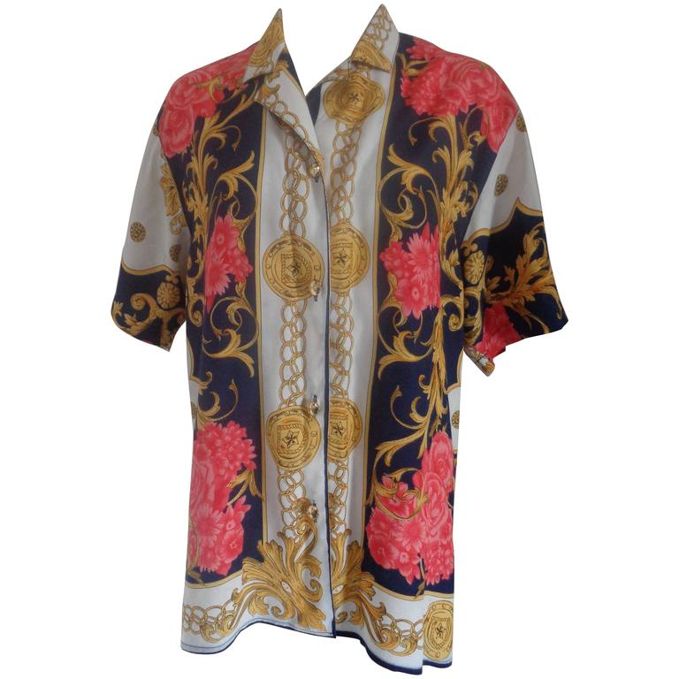 Giulia Galanti Vintage multicoloured Shirt