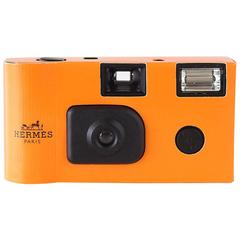 Hermes Camera 2001 VIP Gift Limited Edition Disposable New