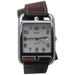 2001 Hermes GM  Cape Cod Automatic Mouvement Watch. Retals 5900$