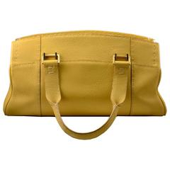 Gorgeous Springtime Sunshine Yellow VBH Day Bag