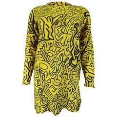 Keith Haring Sweater