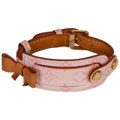 Louis Vuitton Murakami Limited Edition Pink