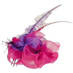 Tracy Tooker Stunningly Stylish Fascinator