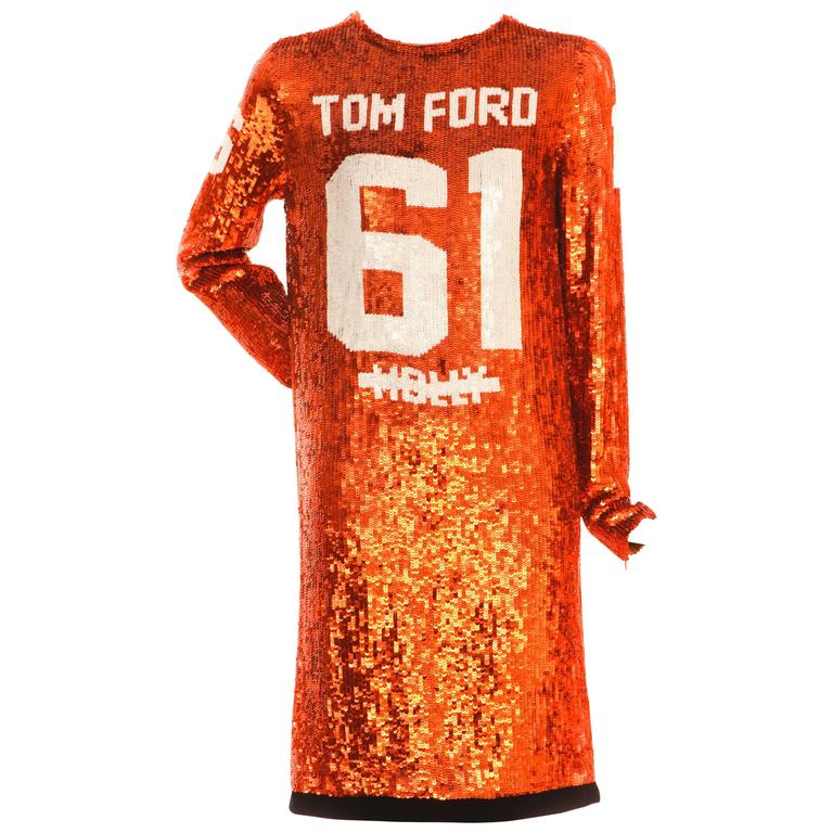 """Tom Ford MOLLY 61 Dress As Seen On Beyonce And """"UNPACKING FASHION"""" At MET NY"""