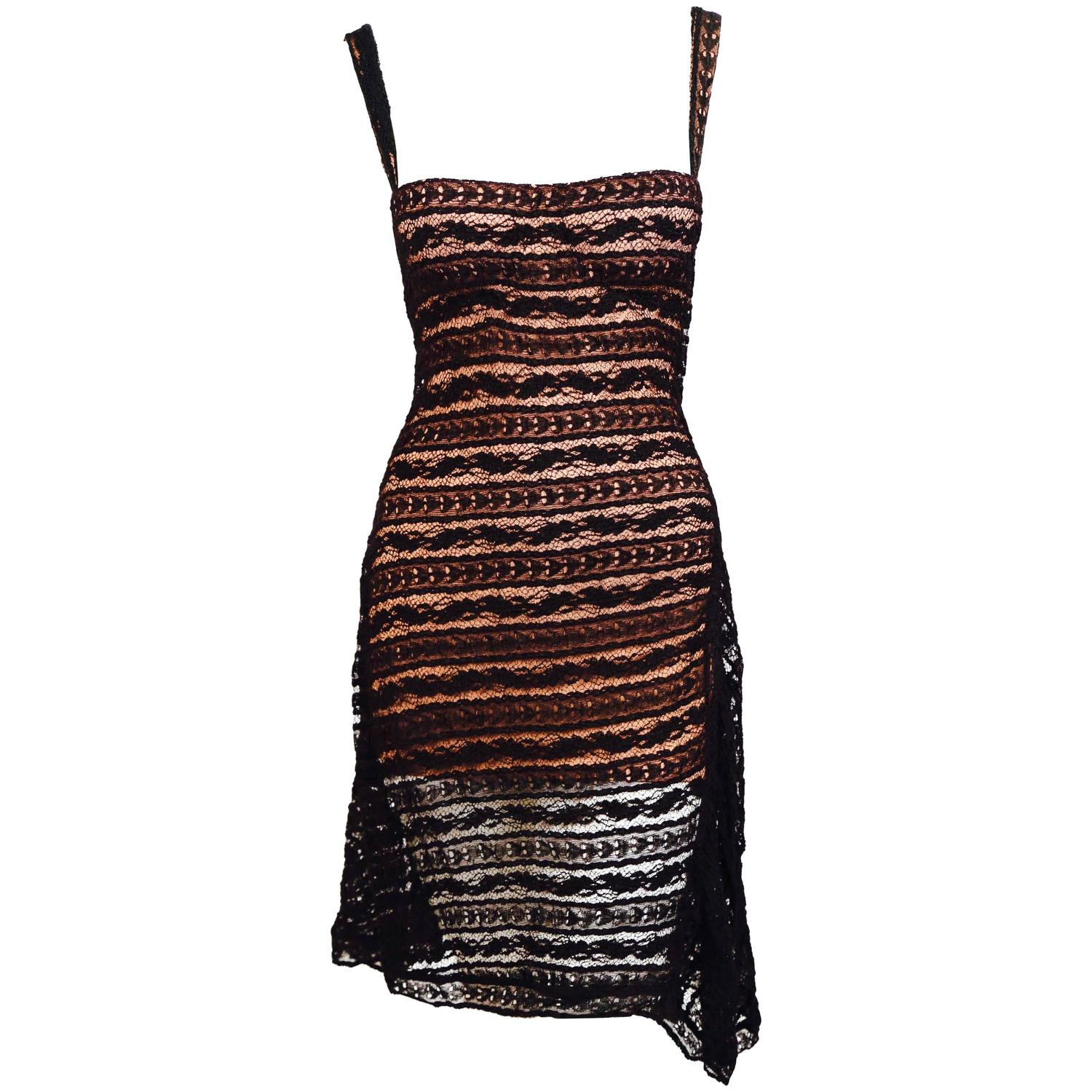 Vintage Azzedine Alaïa Evening Dresses and Gowns - 111 For Sale at ...
