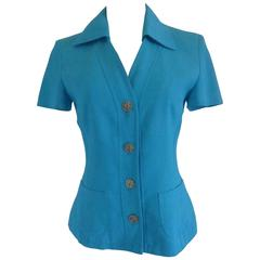 Blu by Byblos light blu Jacket