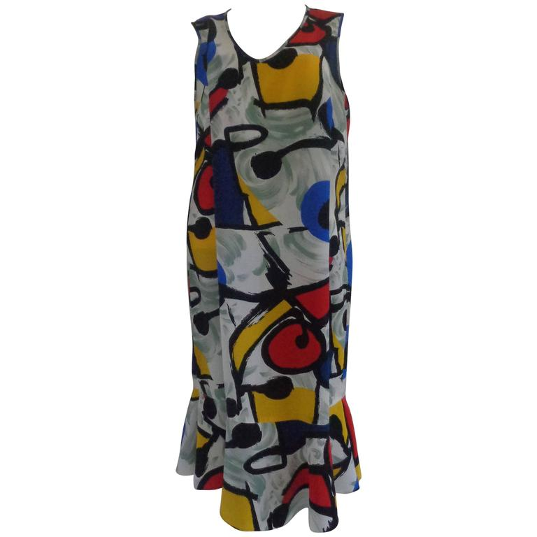 Pierre Cardin multicoloured Dress