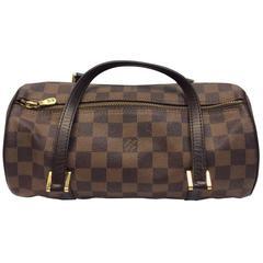 Louis Vuitton Papillon Damier Shoulder Bag