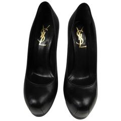 Yves Saint Laurent Tribtoo Pump