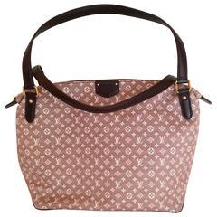 Louis Vuitton Monogram Ballade MM Sepia Bag