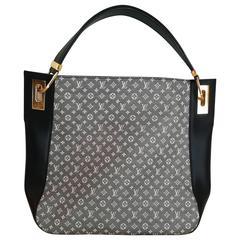 Louis Vuitton monogram Rendez Vous Navy Blu Shoulder bag