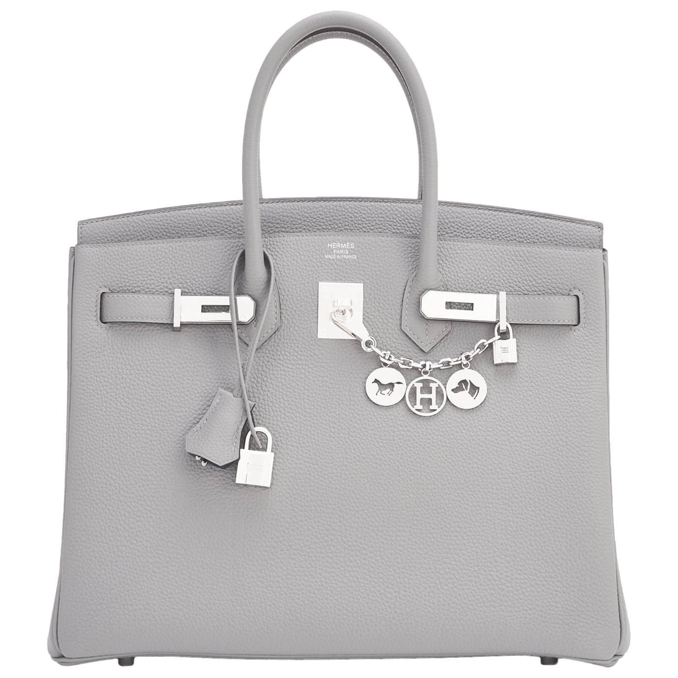 499be2460fc9 Hermes Birkin Bags - 922 For Sale on 1stdibs