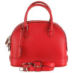 Louis Vuitton Parnassea Cherry Alma PPM Taurillon Leather Purse
