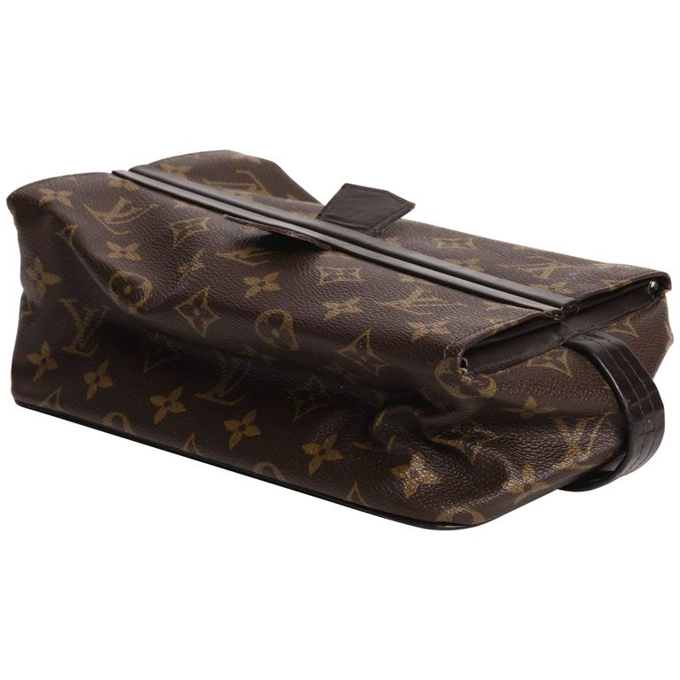 Vintage Louis Vuitton Dopp Kit
