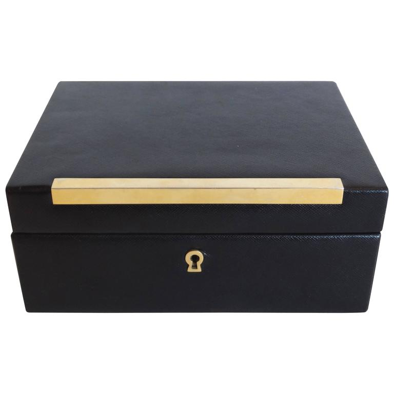 Louis Vuitton Ring Box