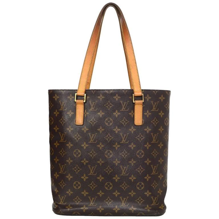 2cf2324c7b0d Louis Vuitton Monogram Vavin GM Tote Bag For Sale. Louis Vuitton Monogram  Vavin GM Tote Made In  France Year of Production  2002 Color