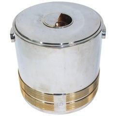GUCCI 1970'S Vintage Ice Bucket