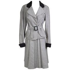 Vivienne Westwood Skirt and Jacket