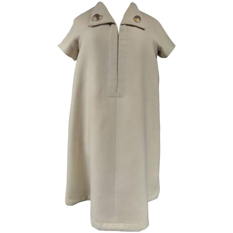 Jeanne lanvin haute couture n 3598 dress for sale at 1stdibs for Haute couture sale