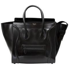 Céline Patent Leather Luggage