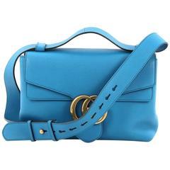 Gucci Marmont Shoulder Bag Leather Medium