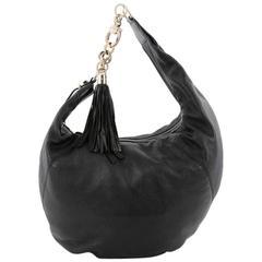 Gucci Sienna Hobo Leather Medium